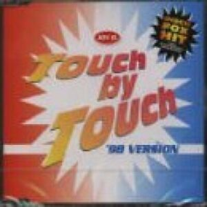 Joy-B-TOUCH-BY-TOUCH-039-98-Version-Maxi-CD