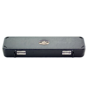 Slash-SALE-Brand-New-C-Flute-Hard-Case-Limited-Quantity-GREAT-GIFT