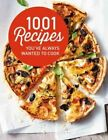 1001 Recipes You Always Wanted to Cook by Pavilion Books (Paperback, 2015)