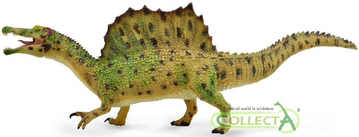 Collecta 88737 Spinosaurier avec Mobile Pin 1 40 Dinosaures