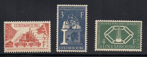 Luxembourg-1955-Sc-315-17-MNH-Signed-Scv-55-790-5