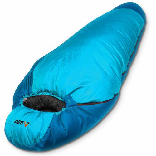 -32°C Aven PEAK Extrem Schlafsack Mumienschlafsack Expeditionsschlafsack max