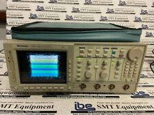 Tektronix Tds 744a Four Channel Digitizing Oscilloscope 500 Mhz 2gss