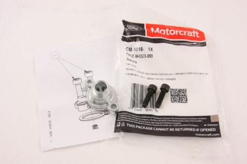 * New OEM Motorcraft CM5016 Ford F81Z9H323BB Fuel Pressure Relief Valve Cap