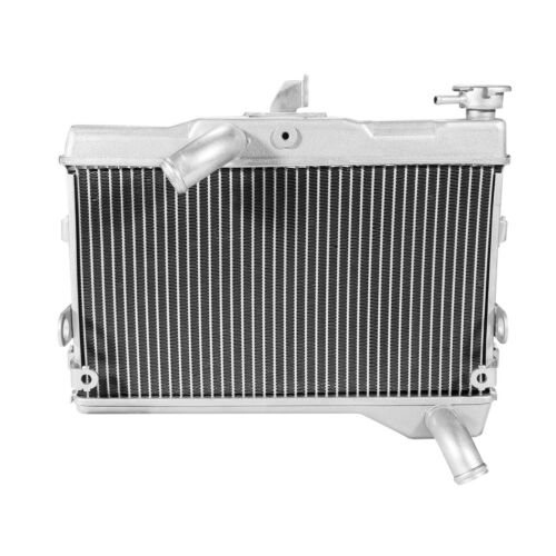 Replacement Radiator Cooler Cooling For YAMAHA FZ07 MT07 2015-2017 XSR700 18-19