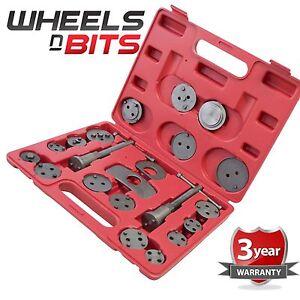 Universal-21pc-Disc-Brake-Caliper-Piston-Rewind-Tool-Kit-Set-Auto-Wind-Back-Car