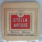 2 anciens Sous-bocks bière Stella Artois
