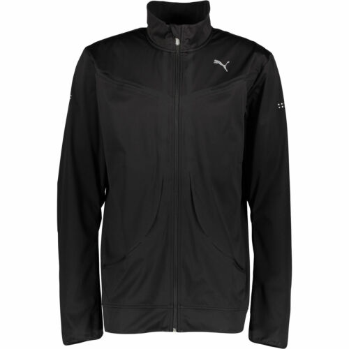 Vent Thermo r Men's Black Lightweight Jacket L S Puma Runner 5pqvntEdpx
