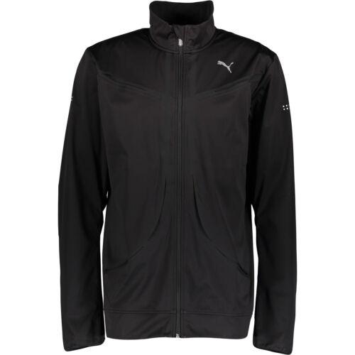 Black Runner Men's Vent Puma Lightweight Jacket r L Thermo S ZBz7q