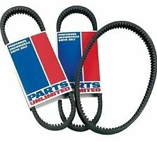 Parts Unlimited Drive Belt - Performer Series - 1 1/4in. x 43 1/4in. 1 46-0293