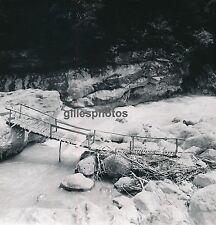 GORGES DU VERDON c. 1950 - Basses Alpes - DIV666