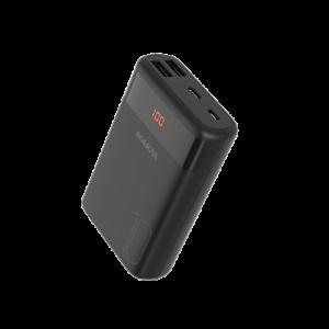ROMOSS Power Bank 10000mAh 2USB Portable Charger External Battery Light Weight
