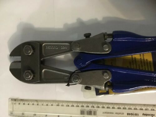 5mm Cap. Draper 54265 4850 350mm Bolt Cutters