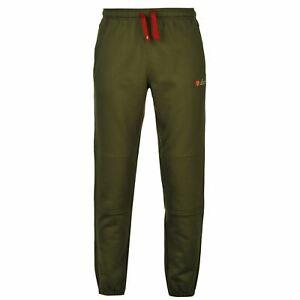 82d47e30 Details about Diem Mens All Terrain Joggers Fishing Trousers Bottoms Pants  Clothing Wear