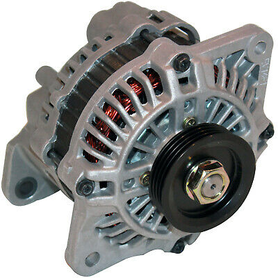 HIGH OUTPUT 150AMP ALTERNATOR Fits SUBARU IMPREZA 1.8L 2.2L  1993  94  95  96 97