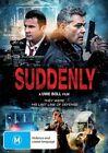 Suddenly (DVD, 2015)