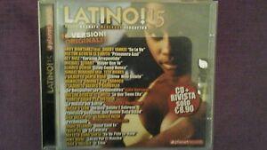 COMPILATION-LATINO-15-CD