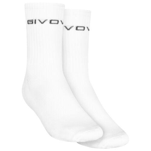 Givova Calza Sport Fußball Teamwear Einheitsgröße 40-45 Sportsocken C005 neu