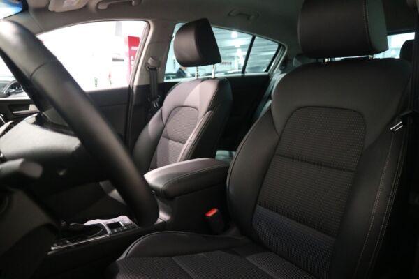 Kia Sportage 1,6 CRDi mHEV Comfort Edition DCT - billede 4