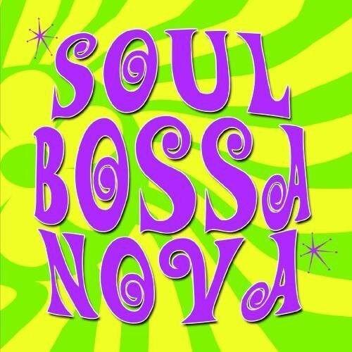 John Austin - Soul Bossa Nova [New CD] Manufactured On Demand