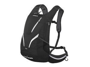 Shimano-Rokko-16-Litre-Bicycle-Daypack-Backpack-Bag-BG-DPMS-BLACK