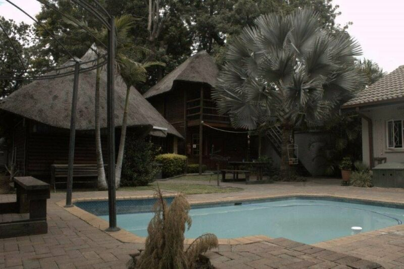 11 Bedroom Guest House For Sale in Rustenburg Central