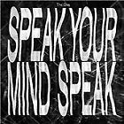 The Das - Speak Your Mind Speak (2013)