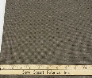 100-Worsted-Wool-Tan-tone-black-tan-olive-mix-60-034-W-3-yd-pieces