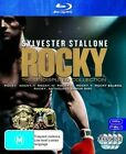 Rocky - The Undisputed Collection (rocky Rocky 2 Rocky 3 Rocky 4