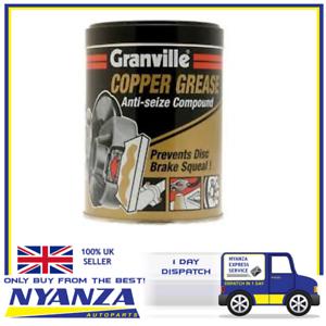 Granville-cobre-Grasa-Multi-proposito-Anti-Seize-montaje-compuesto-de-deslizamiento-500G