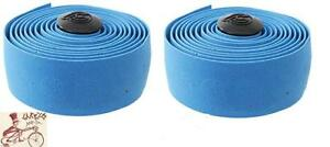 CINELLI-CORK-RIBBON-BLUE-BICYCLE-HANDLEBAR-BARTAPE-BAR-TAPE