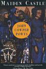 Maiden Castle by John Cowper Powys (Paperback, 2010)