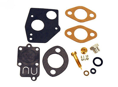 CARBURETOR KIT REPLACES BRIGGS 632047A FOR 60200 60900 61200 1413 PULSA JET CARB