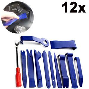 Auto Verkleidung Werkzeug Set Innenraum Montage Türverkleidung Innen Clip Kits