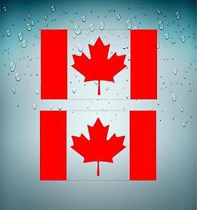 Sticker-adesivi-adesivo-tuning-auto-moto-bandiera-bandiere-canada-canadese