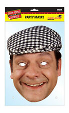 CANC BOY TROTTER ufficiale Only Fools & Horses 2D TESSERA PARTITO Face Mask Fancy Dress