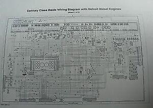 2000 Freightliner Century Wiring Diagram - WIRE Center