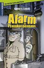 Alarm im Pfannkuchenhaus von Günter Lonski (2013, Taschenbuch)