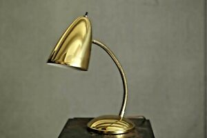 vintage-1950s-gooseneck-desk-lamp-in-brass