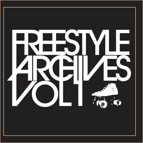 Various Artists - Freestyle Archives Vol. 1 / Various [New CD] Manufactured On D
