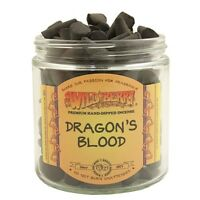 Wild Berry Incense Cones Dragons Blood Packs Of 20