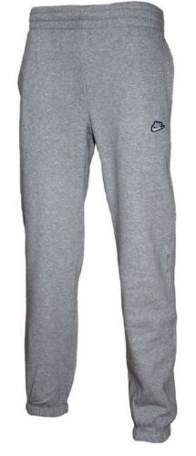 Nike Mens Fleece Jogging Bottoms Running Trackuit 3D Bottoms Gym Sweat Pants