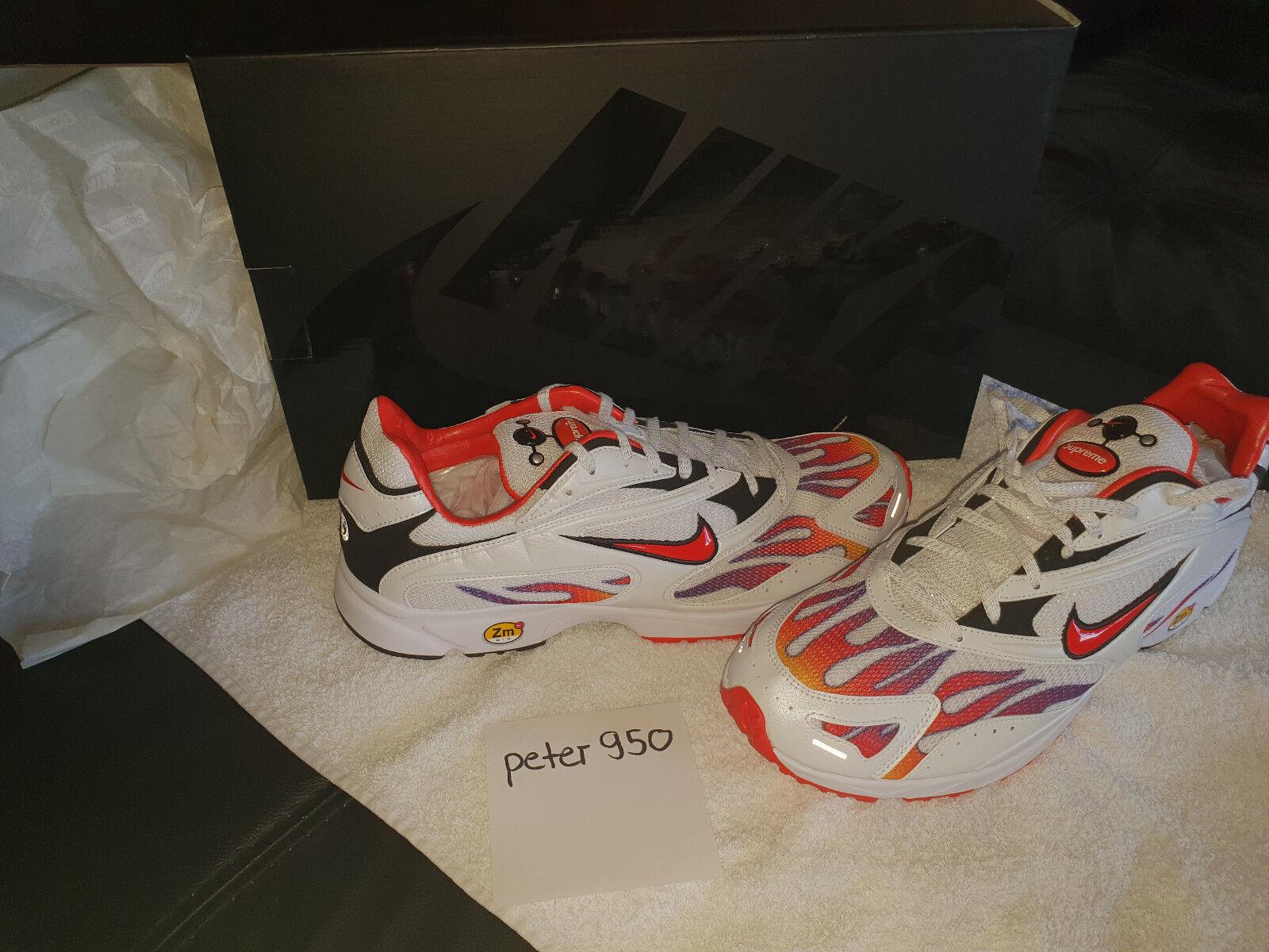 Supreme / Nike Air Streak Spectrum 45 Plus US 11,5 EU 45 Spectrum Schuhe Sneaker da92f8