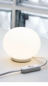 FLOS Mini Glo-Ball T Modern Table Lamp by Jasper Morrison | eBay