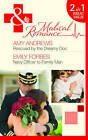 Rescued by the Dreamy Doc: AND Navy Officer to Family Man by Emily Forbes, Amy Andrews (Paperback, 2011)