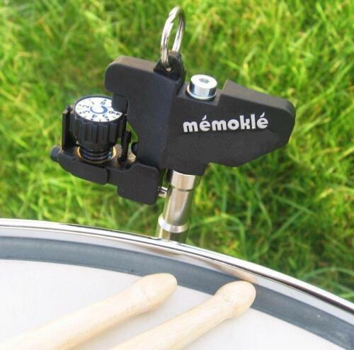CAISSE CLAIRE//TOM Clé BATTERIE DYNAMOMETRIQUE Mémoklé memokey Clef batteur