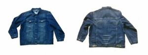 Di Honeymoon Giacca Tailles Blu Per Jeans Grandes 3xl12xl Uomo gfYb76vyI