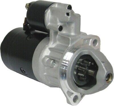 Starter NEW Deutz KHD F2L1011 F3L1011 F4L1011 Gehl SL5635 SL6635 18230