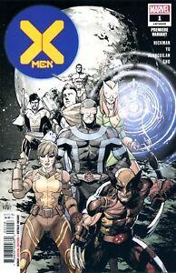 X-Men-1-Yu-Premiere-var-DX-2019-Marvel-Comics-USA-M837
