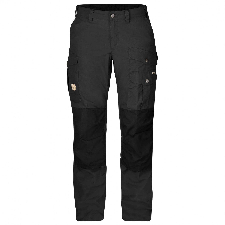 Fjäll Räven Outdoorhose Barents Pro Women  Winter dark grey Größe 44 NEU  online